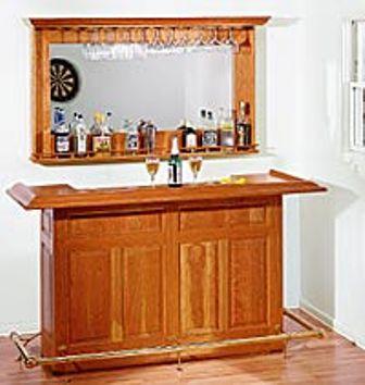 Furniture Home Design on Custom Design Bar Furniture