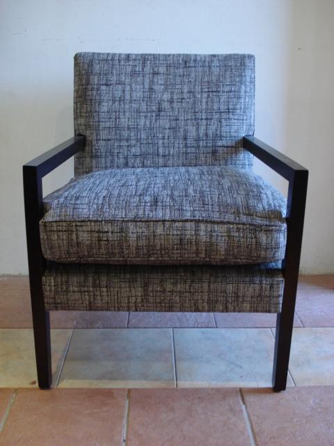 Chico arm chair ELE 03 1