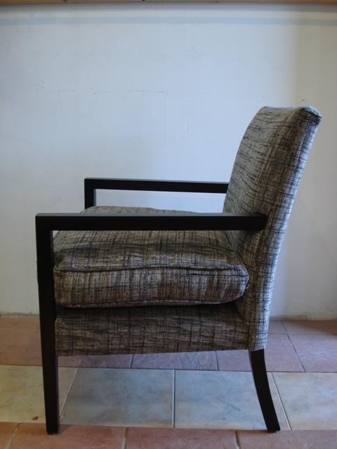 Chico timber arm chair ELE 03