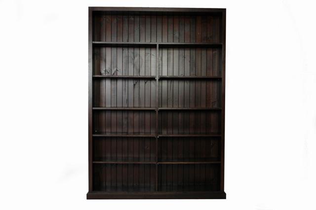 Oakdale Bookcase Bc12