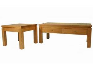 Roma Coffee Table CT20