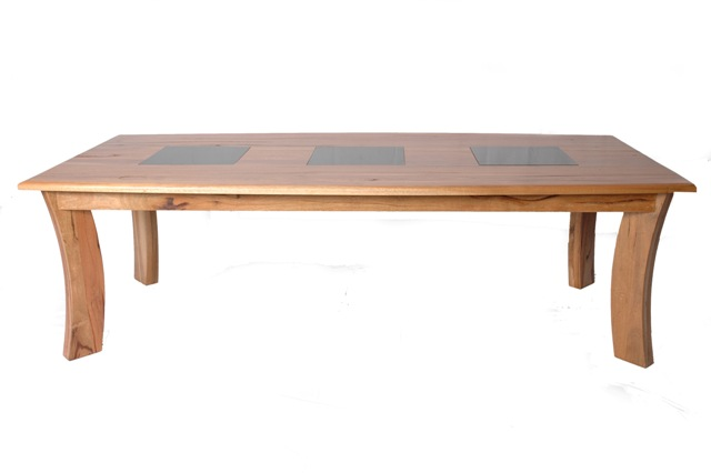 Marri Timber Table Dt062